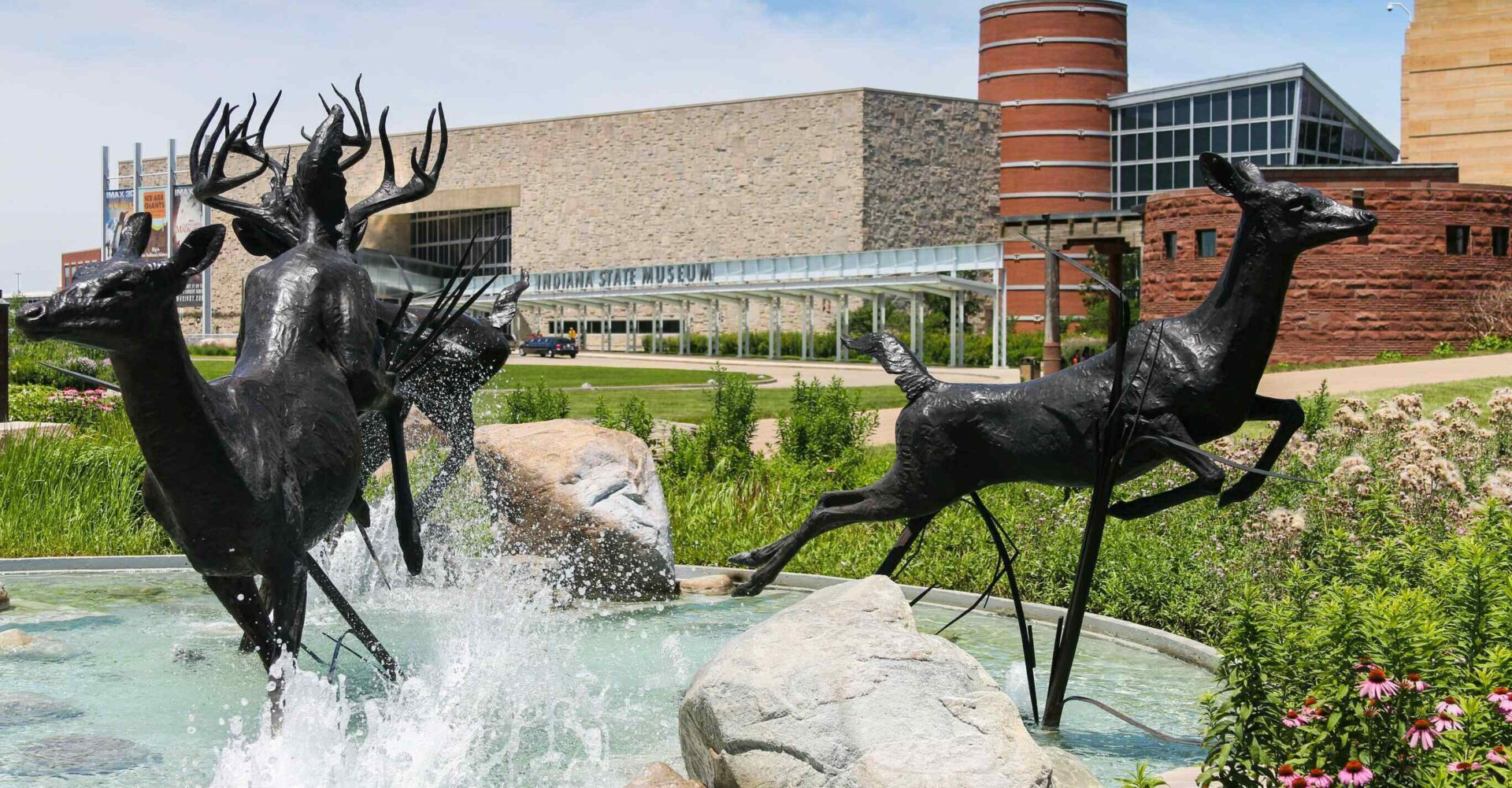 Indianapolis Museum