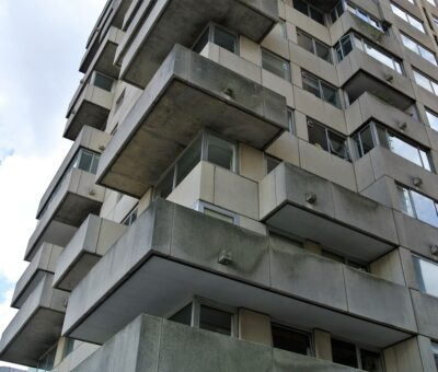 Brutalism style in architecture (part1)