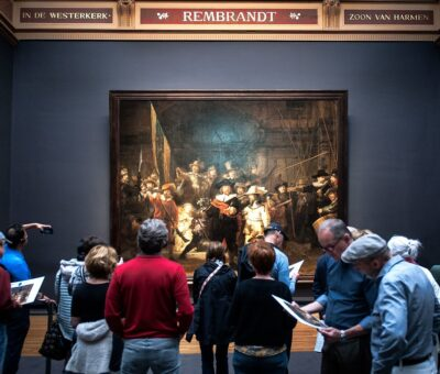 World famous paintings (part2)