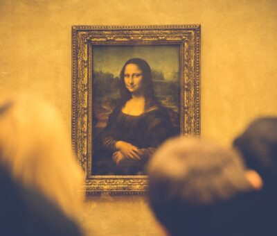 World famous paintings (part1)