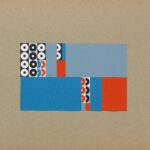 Taeuber-Arp review 'paintings pop before your eyes'
