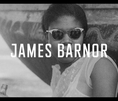 A retrospective; James Barnor