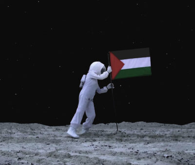 Palestinian Artists on Acts of Resistance: Space, Culture, and Connection