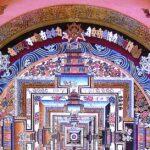 Mandala Art – History