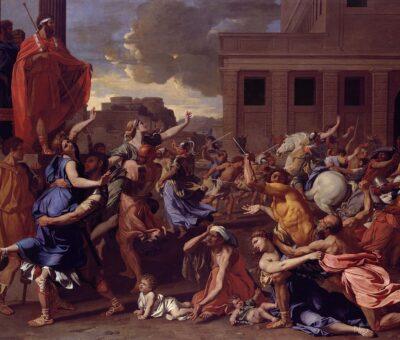 History of Baroque art