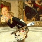 Art criticism in the 18th century